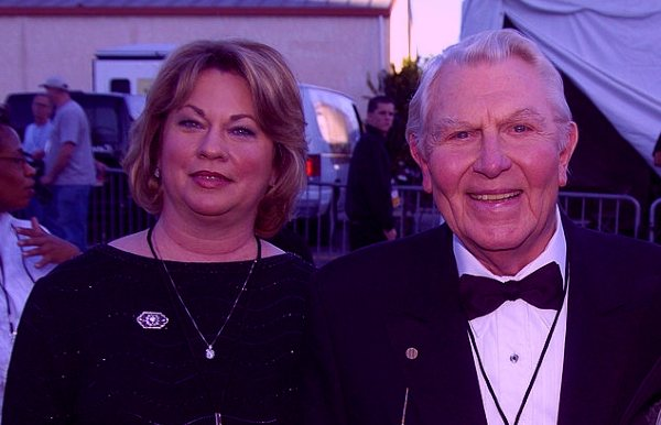 Who Is Andy Griffith S Wife Cindi Knight Her Wiki Bio Family Children