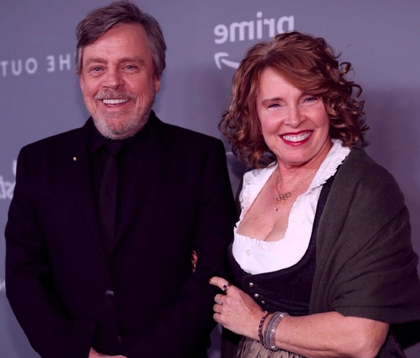 Marilou York wiki-Who is Mark Hamill's wife, how two met?