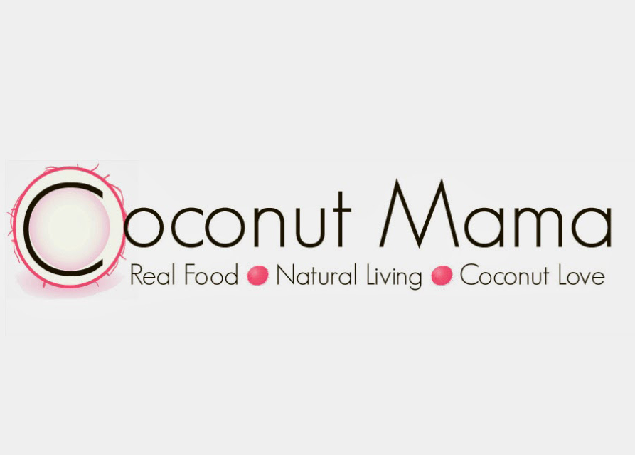 Gluten-Free, Grain-Free Coconut Recipes from Coconut Mama