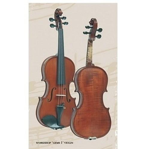Скрипка 1/2 Gliga Workshop Gems 1 AW-V012 описание и цены