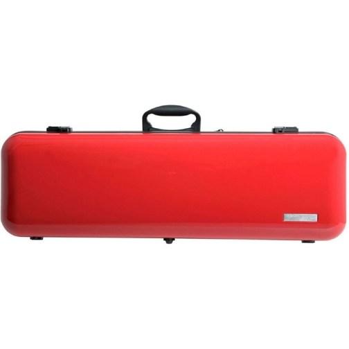 Кейс для скрипки GEWA Air 2.1 Red high gloss 316.230 описание и цены