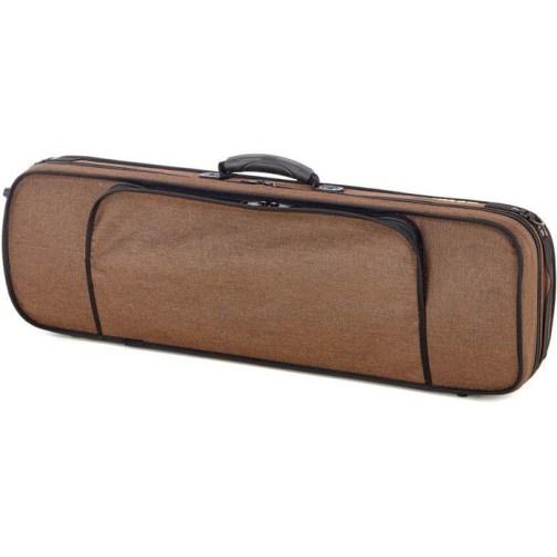 Футляр для скрипки GEWA VIOLIN CASE Oxford 4/4 309.364 описание и цены