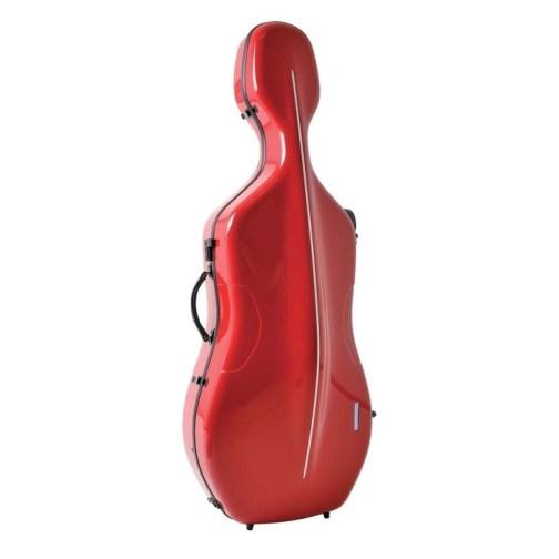 Кейс для виолончели GEWA Air Red/Black 341.230 описание и цены