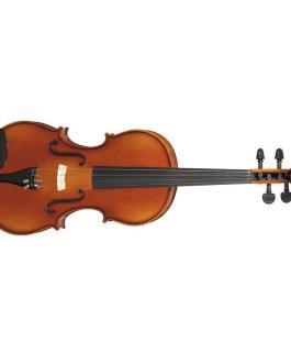 Скрипка студенческая в футляре с смычком, Hora SKR100-1/4 Student описание и цены