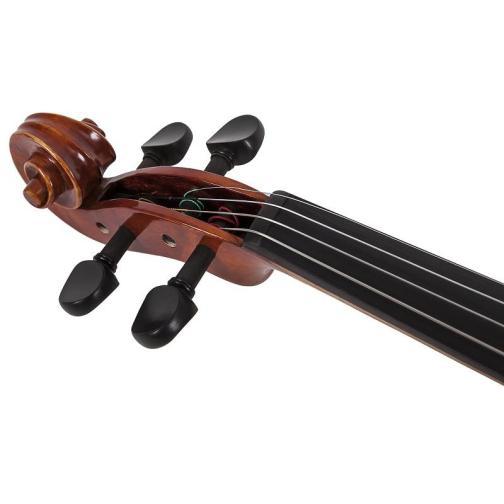 Скрипка NAGOYA SUZUKI NS30-OF 1/4 описание и цены
