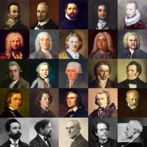 Пять композиторов, которые поздно начали заниматься музыкой.