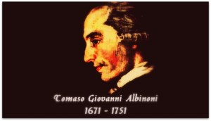 8 июня. Томазо Джованни Альбинони.