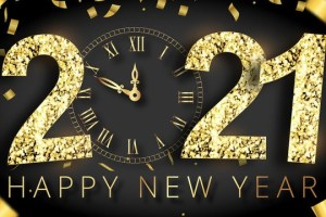 С Новым 2021 Годом!!! Happy New Year 2021!!!