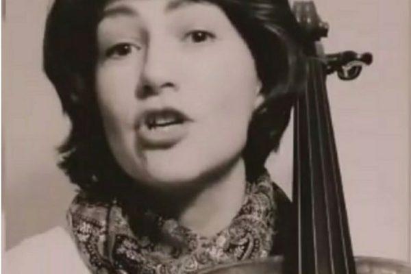 Роль женщины в музыке.