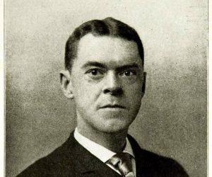 5 марта. Артур Уильям Фут.