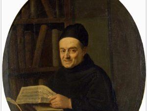 24 апреля. Джованни Баттиста Мартини.