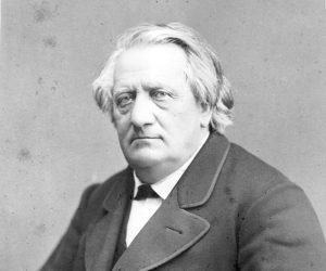 2 апреля. Франц Пауль Лахнер.