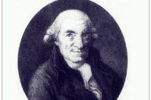 15 апреля. Иоганн Фридрих Фаш.