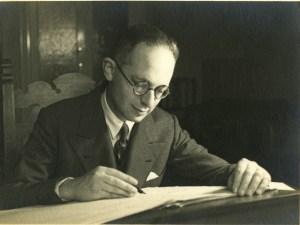3 апреля. Марио Кастельнуово-Тедеско.
