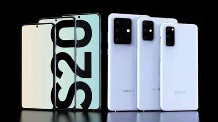 Galaxy S20 S20 Plus S20 Ultra Prices Specs Release Date And More You Need To Know Cell Phone Hospital
