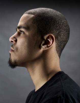 J Cole Haircut : haircut, Fashawn, Relaxation, TheCensus