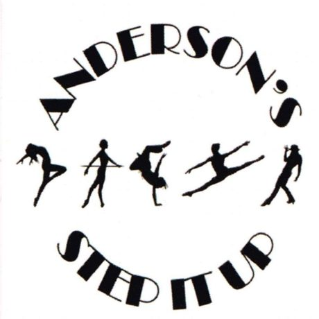 Anderson's Step It Up Winter Student Showcase