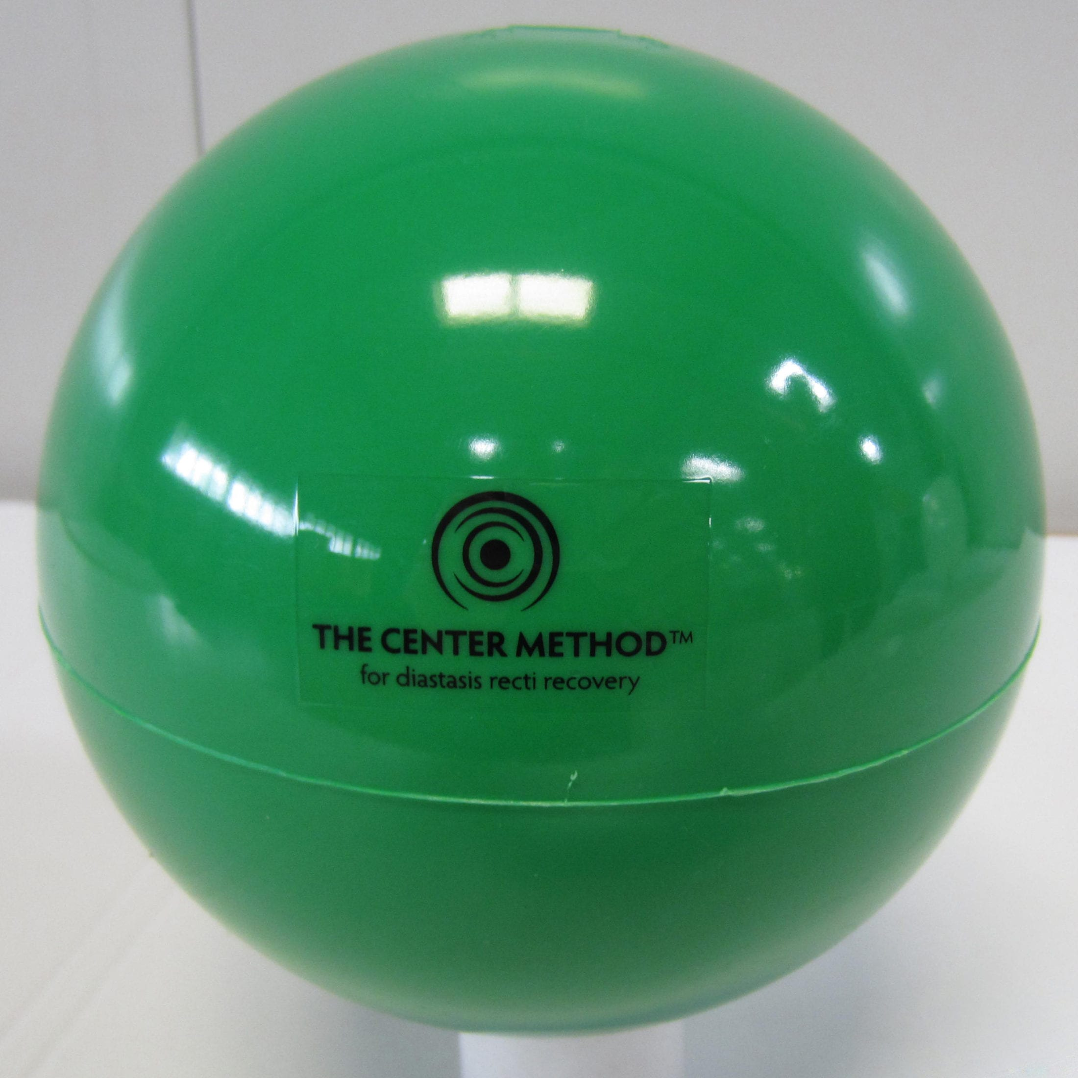 Myofascial Release Ball The Center For Womens Fitness