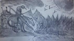 Ruby Waters - Lakota story