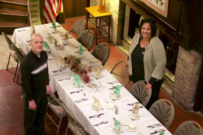 Sage Dinners The Center 2017 1