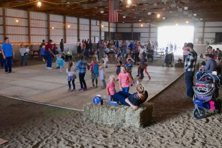 Barn Dance 2 The Center 2017 18