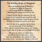 Battling Boys Of Benghazi