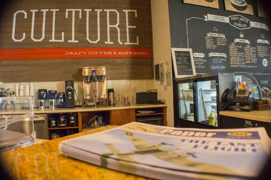 Culture Coffee 3