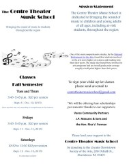 CTMS (web) Brochure