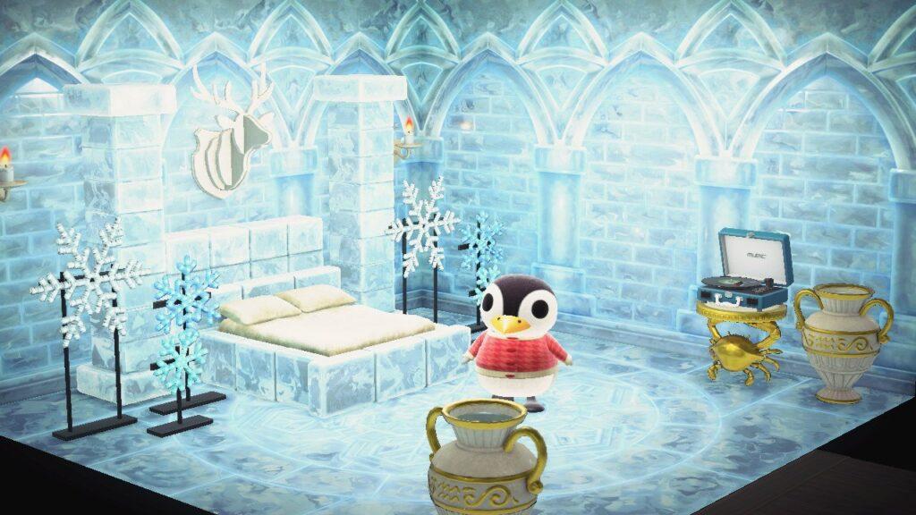 Animal Crossing- New Horizons Aurora Villager Guide
