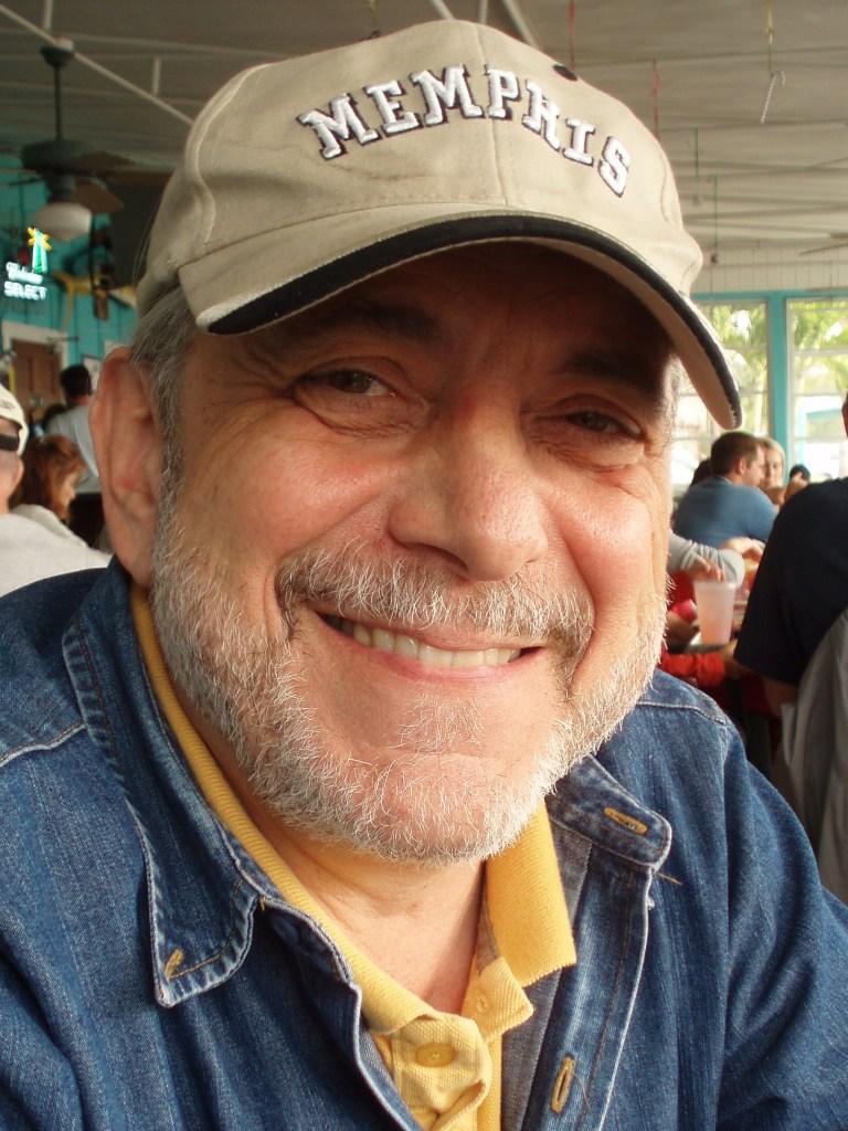 John Manzolillo
