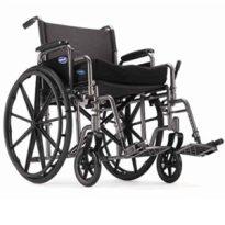 Invacare Veranda Manual Wheelchair_ cheap manual wheelchairs 4