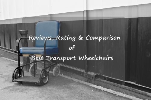 Best Transport Wheelchairs