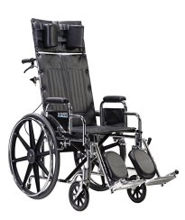 Drive Medical Best Reclining Wheelchairs