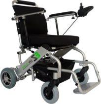 best folding power wheelchairs - 1