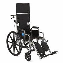 Medline Best Reclining Wheelchairs