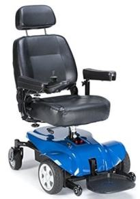 best portable power wheelchairs 3