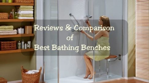 Best Bathing Benches