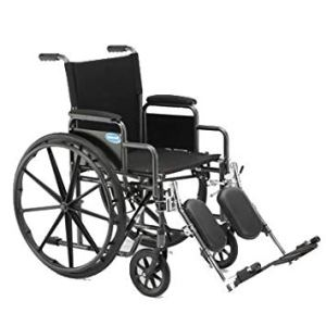 power wheelchair for stroke patients