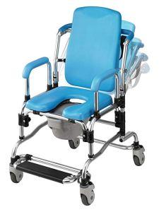 Shower Wheelchair 2019