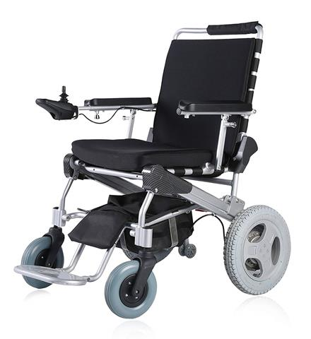 EZ Lite Cruiser Heavy Duty Power Wheelchair