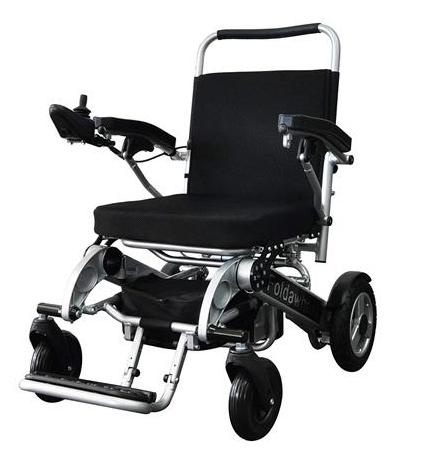 Best folding power wheelchair 2020