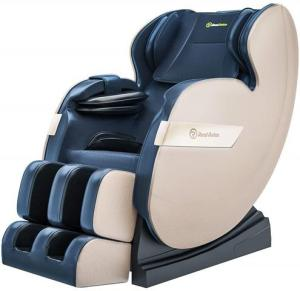 Real Relax 2020 Massage Chair Reviews