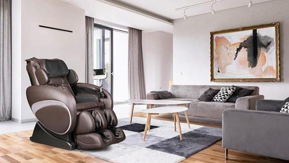 massage chair reviews 2021