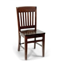 Schoolhouse Rok 03660 Wood Dining Chair | The Chair Market
