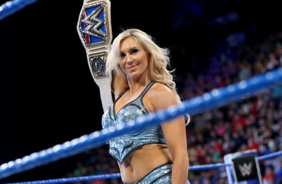 Charlotte Flair Wwe Smackdown