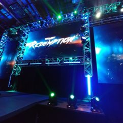 Wrestling Chair Shots Green Dining Impact News Backstage Notes From Redemption The Chairshot