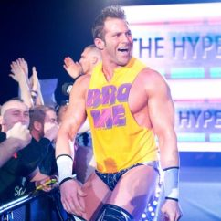 Wrestling Chair Shots The Chronicles Of Narnia Silver Zack Ryder Returns To Monday Night Raw Roster - Chairshot