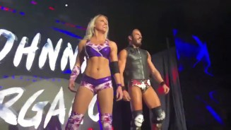 Image result for candice lerae heel