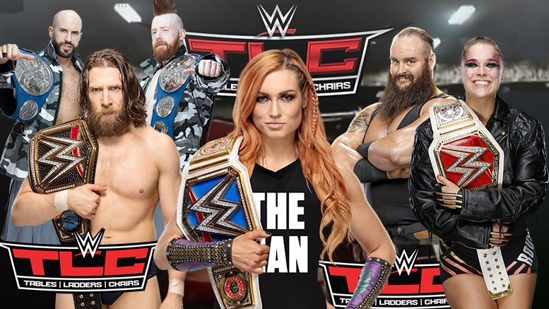 what are wwe chairs made of stool chair ikea malaysia week in review november 5 11 2018 page 2 the chairshot tables ladders and famous by hardy s dudley edge christian remind us a time where it was laid all out on line