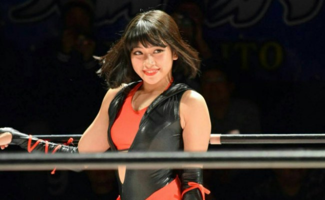 Stardom Results Draft Show 4 14 19 In Tokyo The Chairshot